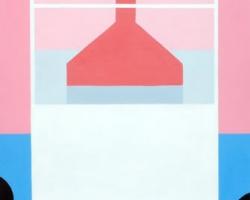 Matthew FeyldUntitled11 x 14 in. Acrylic on Board. 2009