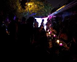 Echo DellMystic Garden Party