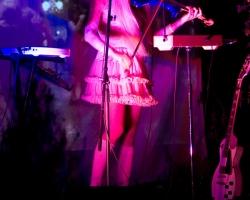 Echo DellClara Venice Performance, Mystic Garden Party