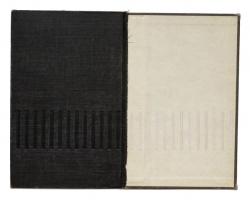 """Jacob WhibleyUntitled(1331) 9.5 x 12"""" Paper ephemera 2012"""