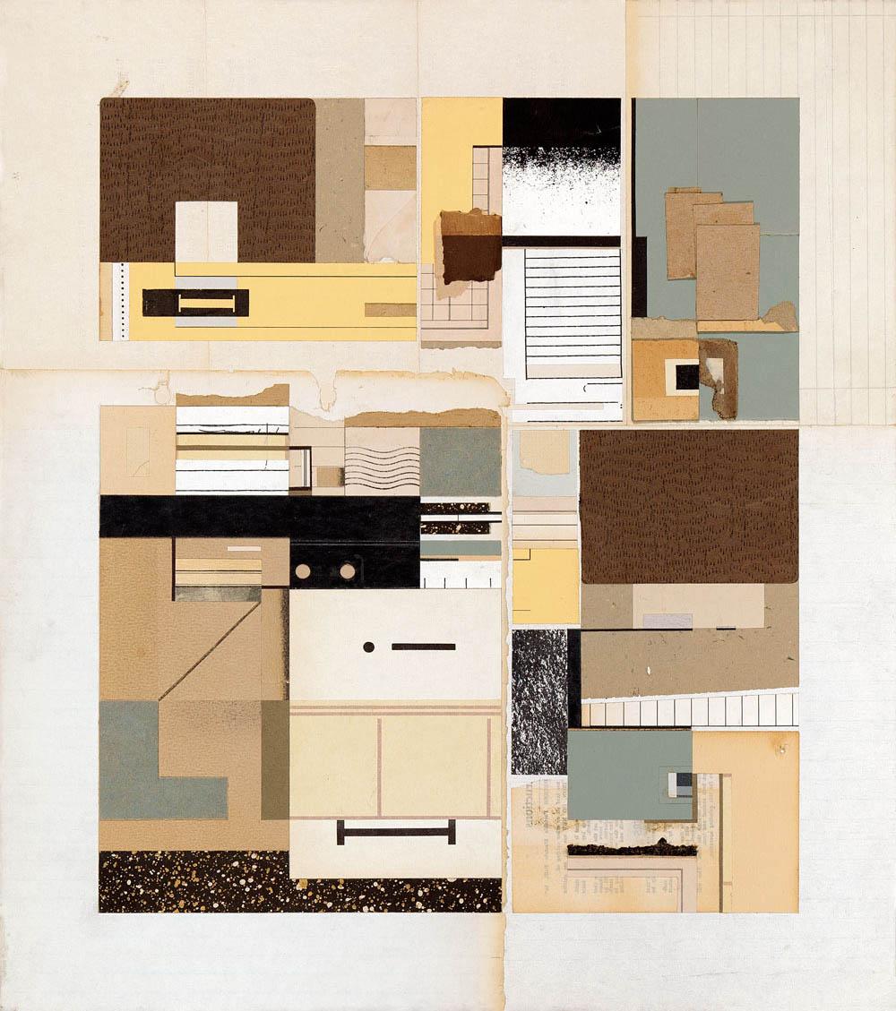 Jacob Whibley mass 5 (III)15 x 17