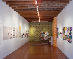 The Reading NookInstallation View 2012