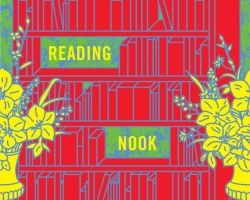 The Reading NookExhibition Poster