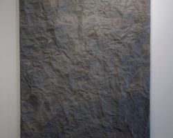 Tibi Tibi NeuspielThe New York Times60 x 36 in. Waxed Linen. 2012