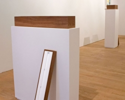 Jacob Whibleyjust a conspiracy of cartographers, then?Installation View