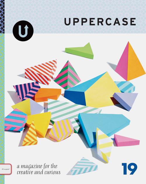 Carly Waito Studio Profile Uppercase Magazine
