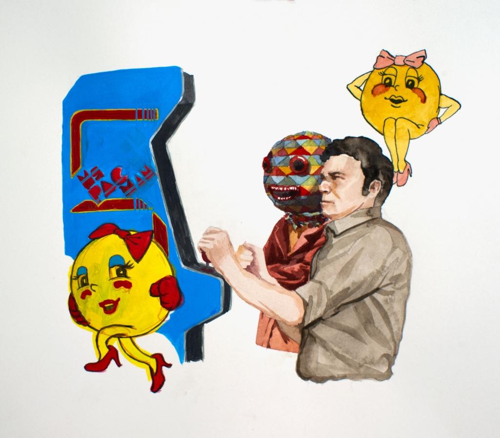 Team Macho Arcade, 201311 x 11