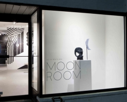 Moon RoomInstallationView