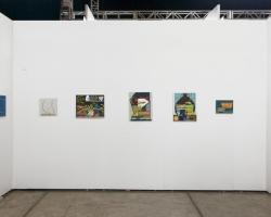 Narwhal ContemporaryMaterial Art Fair 2015