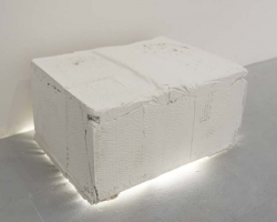 Noel Middleton Light Box, 2014