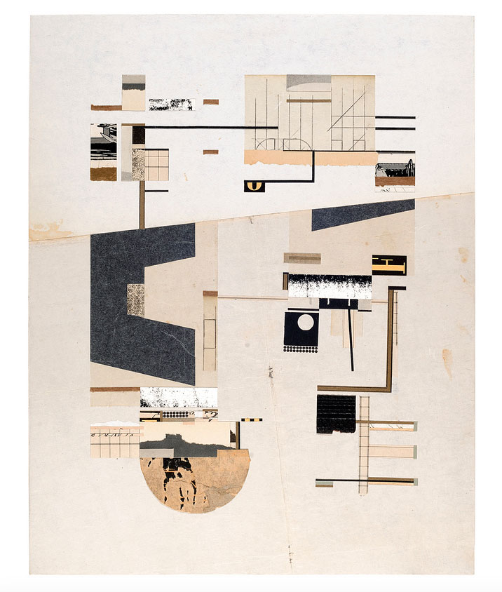 Jacob Whibleywe'll be sawing, we'll be splitting, we'll be stacking, 2014 Paper ephemera. 12 x 15 in.