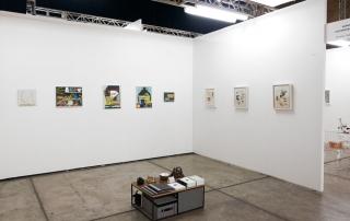 Material Art Fair 2015Mexico City
