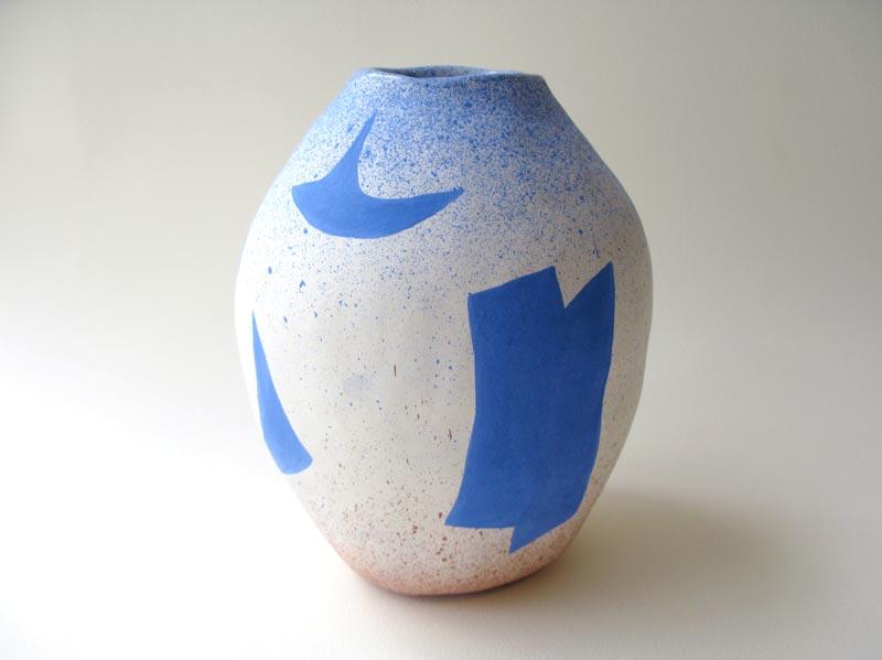 Eunice LukUntitled, 20156 x 6 x 8.5 in. Ceramic.