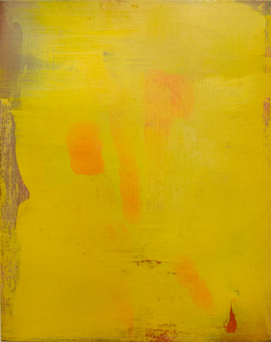 Paul HardyDune, 201416 x 20 in. Oil on linen.