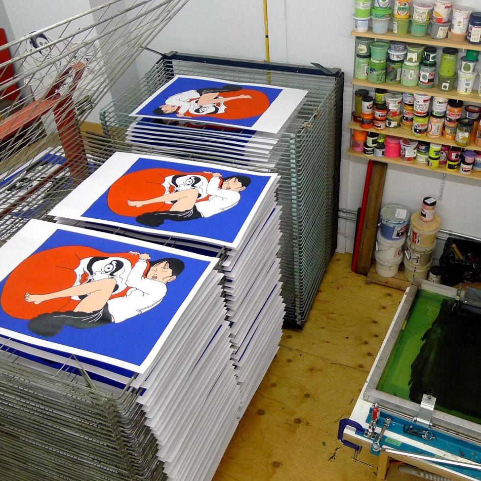 toshio-saeki-silkscreen-art-print
